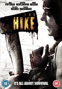 The Hike [DVD]