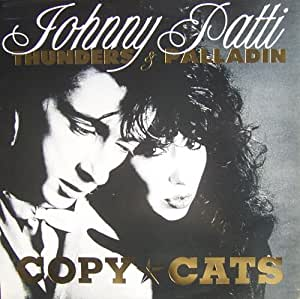 Copy Cats [Vinyl LP]