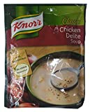 #1: Knorr Chicken Delite Soup - Classic, 51g Pack
