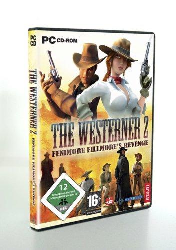 The Westerner 2: Fenimore Fillmores Revenge