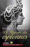 Le roman des espionnes - Format Kindle - 9782268081441 - 13,99 €