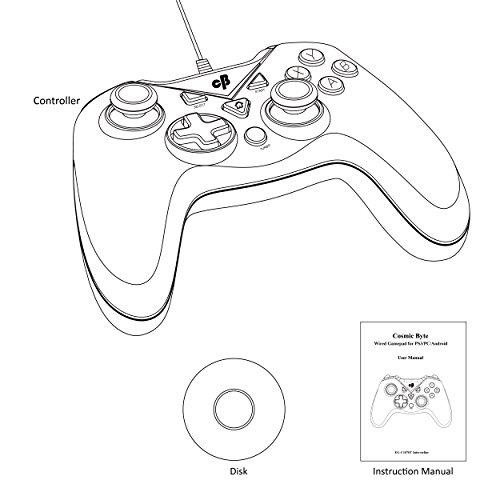 Best Logitech Gamepad