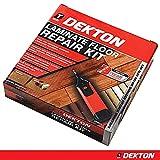 Best Pisos laminados - Equipo de reparación de piso laminado, 1 plata Review