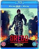 Dredd (Blu-ray 3D + Blu-ray)