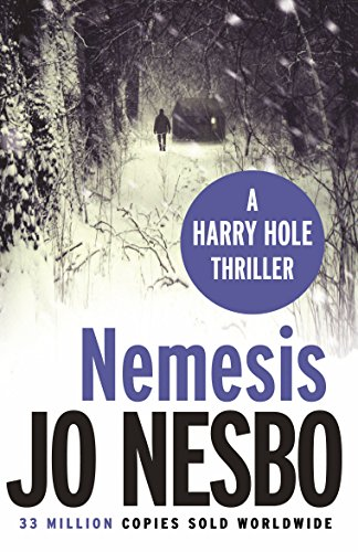 Nemesis: Harry Hole 4 (English Edition)
