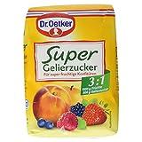 Dr. Oetker Gelierzucker Super 3:1, 500 g