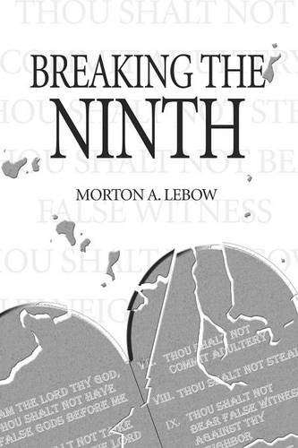 Breaking the Ninth Cover Image