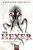 Die Spur des Hexers: Ein Hexer-Roman (Fantasy. Bastei Lübbe Taschenbücher)