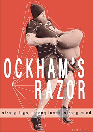 Ockham's Razor: A Sandbag Training book for Real World Strength, Elite Conditioning, Fat Burning and Athletic Performance: An Old Principle for Strong ... Lungs and a Strong Mind Descargar Epub