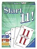 Ravensburger 20775 -Jeux de Cartes - Start 11