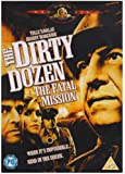 The Dirty Dozen: The Fatal Mission [DVD]