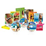 Beachbody, Set base per allenamento con DVD Dvd Brazil Butt Lift Basic, estate (summer)