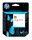 HP 11 Tinte yellow DSJ2200