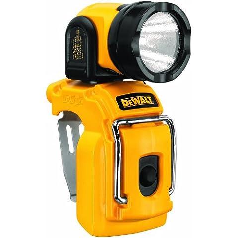 DeWalt DCL510N-XJ 10,8V - XR LI-ION - Linterna LED XR 10,8V sin cargador/batería