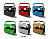 URBEST Portable Digital Music Player / fm Radio for Home / fm Radio