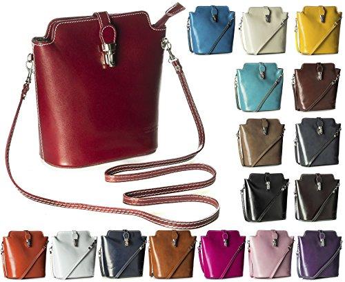 Big Handbag Shop, Borsa a tracolla donna One Lush Green