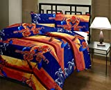 The Home Story Spiderman Single Bed Ac B...
