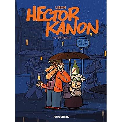 Hector Kanon - L'intégrale