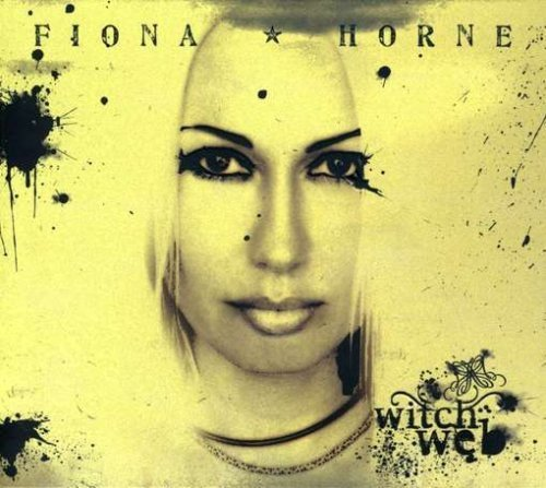Witch Web [Australian Import] by Fiona Horne (2007-10-16) - Web-xvi