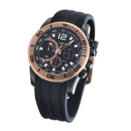 Montre Hommes - TIME FORCE - TF3145M11