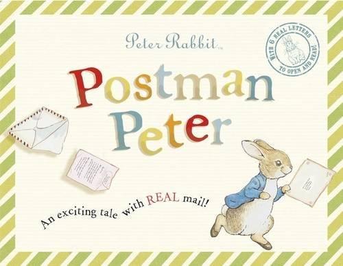 Postman Peter.