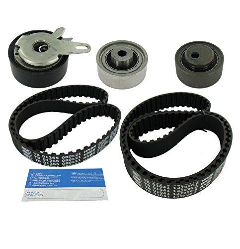 Preisvergleich Produktbild SKF VKMA 01265 Spannrolle