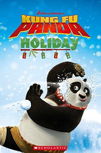 Kung Fu Panda Holiday (Popcorn Readers) by BEN SHE.YI MING (6-Sep-2012) Paperback