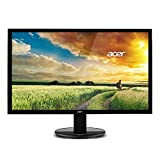 Acer K2 K242HL 24' Full HD LED Noir Écran Plat de PC - Écrans Plats de PC (61 cm (24'), 1920 x 1080 Pixels, Full HD, LED, 5 Ms, Noir)