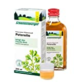 Schoenenberger Petersilien Saft, 200 ml