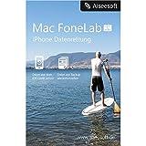 FoneLab iOS MAC Datenwiederherstellung Win Vollversion (Product Keycard ohne Datenträger)