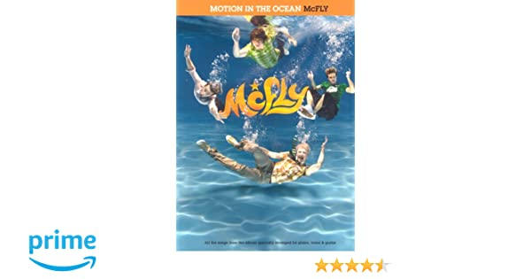 Mcfly: Motion In The Ocean: Motion in the Ocean (Pvg)