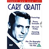 Cary Grant Box Set [DVD]
