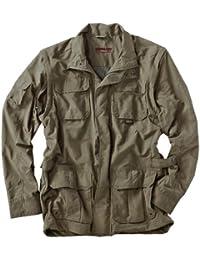Northland Professional Pro Dry - Chaqueta para hombre, tamaño S, color verde