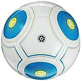 Jako Ball Futsal 3.0, Weiß/Blau/Gelb-420G, 4, 2338 - 2