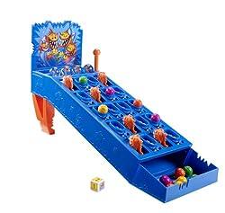 Mattel Piranha Panic Game