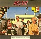 Songtexte von AC/DC - Dirty Deeds Done Dirt Cheap