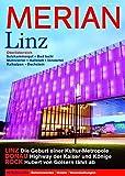 MERIAN Linz  -  Oberösterreich (MERIAN Hefte)