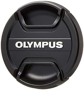 Olympus N2526700 Objektivdeckel LC-58C für ZUIKO Digital Objektive in schwarz