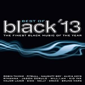 Best of Black 2013
