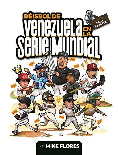 Beisbol de Venezuela en la Serie Mundial