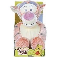 "Winnie the Pooh SnuggleTime de peluche de Tigger, 12"""