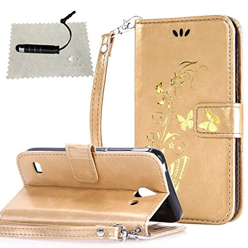 huawei-ascend-y550-leather-cover-butterflyhuawei-ascend-y550-case-goldtocaso-thin-lightweight-color-