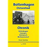 Ostseebad Boltenhagen: Chronik