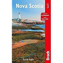 Nova Scotia (Bradt Travel Guide)