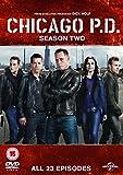 Chicago PD - Season 2 [DVD] [2014]