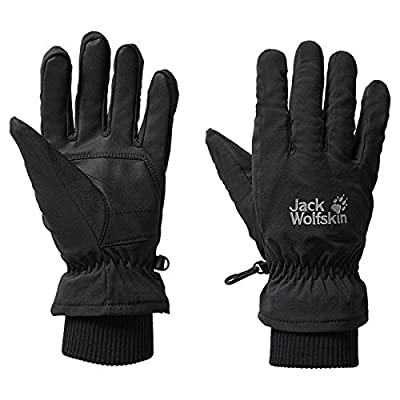 Jack Wolfskin Handschuhe Softshell Basic Glove von Jack Wolfskin auf Outdoor Shop