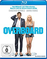 Overboard [Blu-ray] hier kaufen