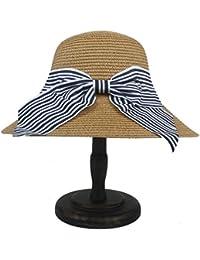 Amazon.it  Fiocco - Cappelli e cappellini   Accessori  Abbigliamento cb4fb64ee82d
