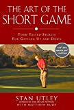 Golf Short Game Books Review and Comparison