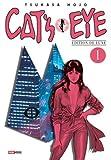 Cat's eye - Nouvelle Edition Vol.1